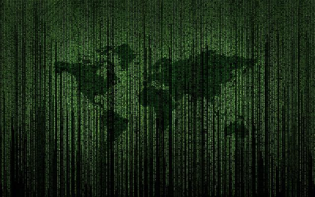 svět v kódech