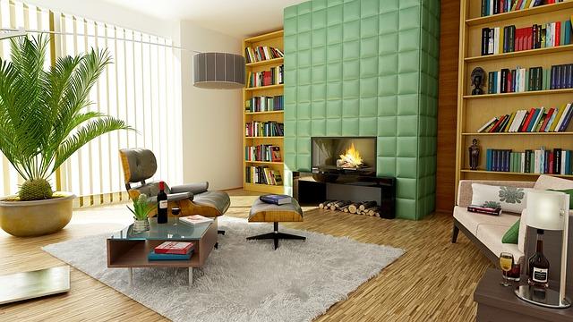 zelená stěna u krbu.jpg